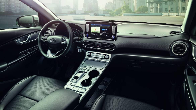 ¿Cuál es el precio del Hyundai KONA Eléctrico 2018 en España? Te lo contamos