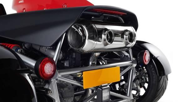Llega el nuevo Ariel Atom 4 con el 2.0 VTEC de 320 CV: El coche perfecto para tandas