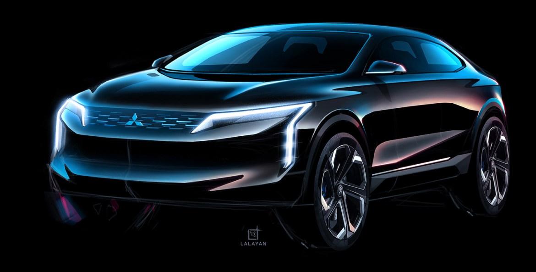 El Mitsubishi Lancer SUV será más de lo que esperamos... y traerá sorpresas