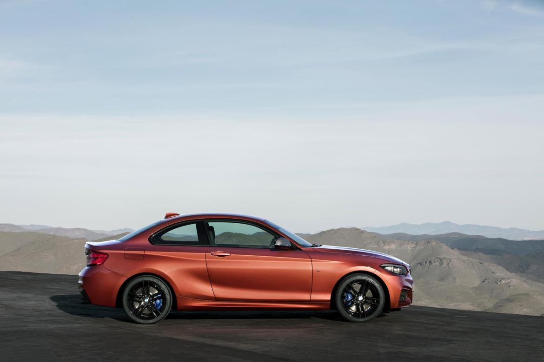 Lo que esperamos del BMW Serie 2 Gran Coupé: camino a 2019