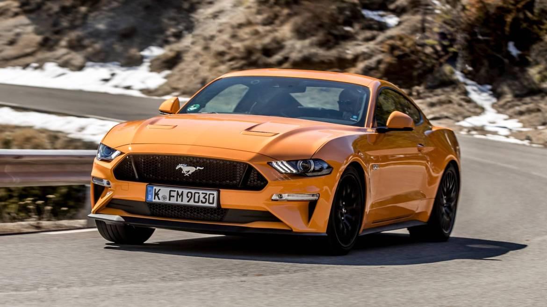 Ford lanzará un SUV eléctrico inspirado en el Mustang