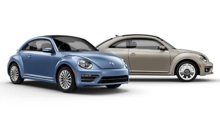 Ahora sí: El Volkswagen Beetle dejará de fabricarse en 2019 y lo hará de manera muy especial