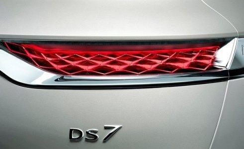 DS 7 Crossback E-TENSE 4x4: La versión híbrida enchufable con 50 km en modo eléctrico
