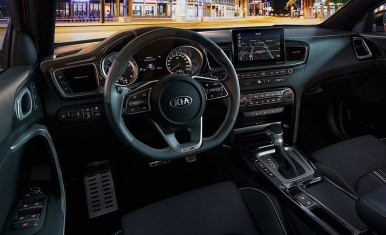 Kia ProCeed 2019: Una alternativa Shooting Brake al Ceed