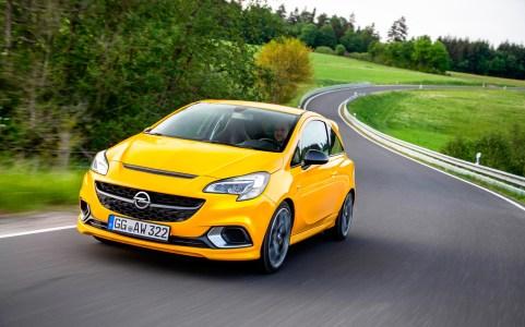Llega el Opel Corsa GSi con 150 CV: La opción más potente, desde 21.500 euros