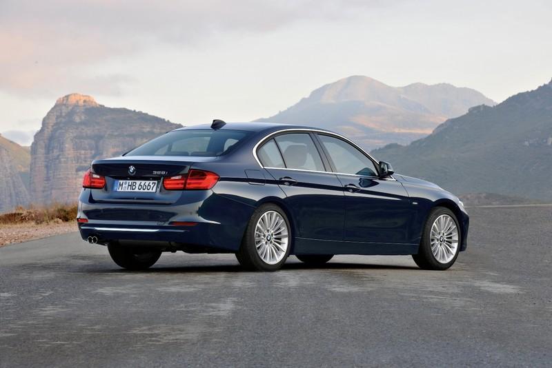 A revisión 1,6 millones de BMW diésel por riesgo de incendio: ¿Qué modelos están afectados?
