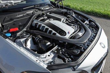 Dahler sube la potencia de tu BMW M2 Competition hasta los 540 CV