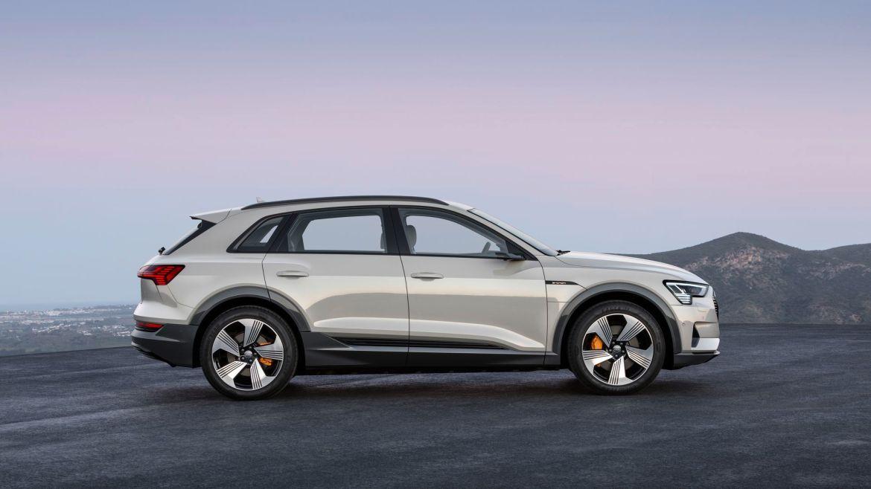 El Audi e-tron no tendrá tanto retraso como se esperaba