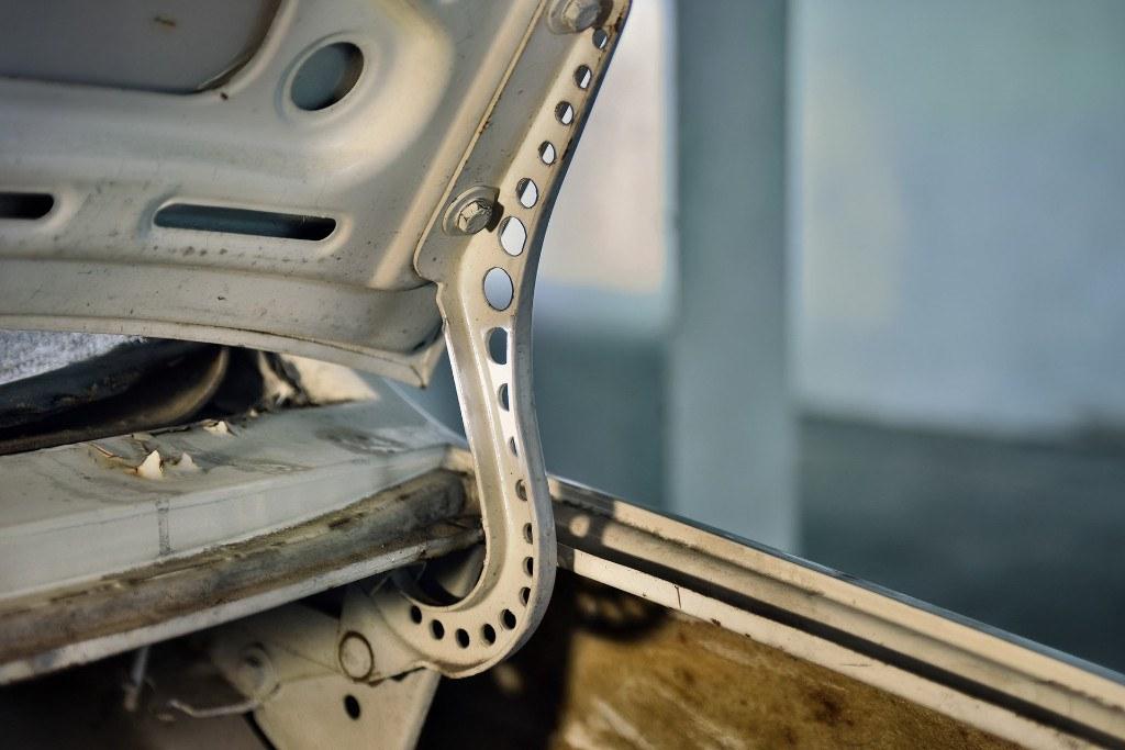 """BMW Sudáfrica está restaurando el primer """"M"""" de la historia: el BMW 530 MLE"""