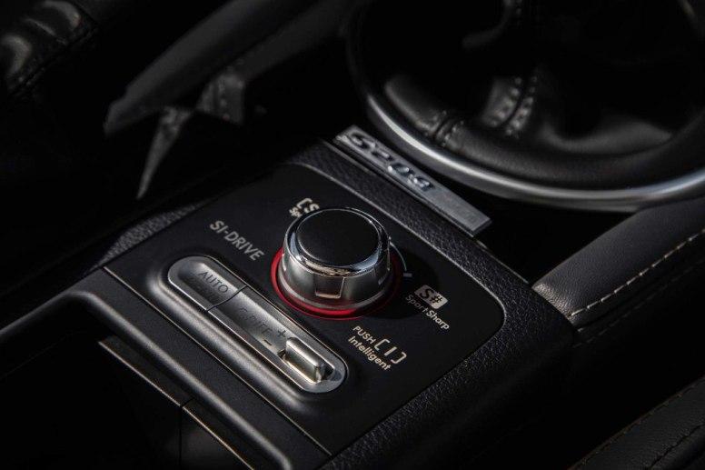 Subaru WRX STI S209 2019: Sólo 200 unidades del STI más potente