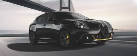 El Alfa Giulietta 2019 se resiste a morir: Pequeña reestructuración de la gama