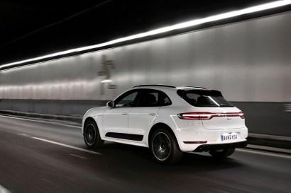 Porsche Macan Spirit: Un guiño al estilo retro, sólo para España y Portugal