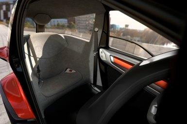 SEAT Minimó: así es el prototipo eléctrico con dos plazas pensado para la ciudad con 100 km de autonomía