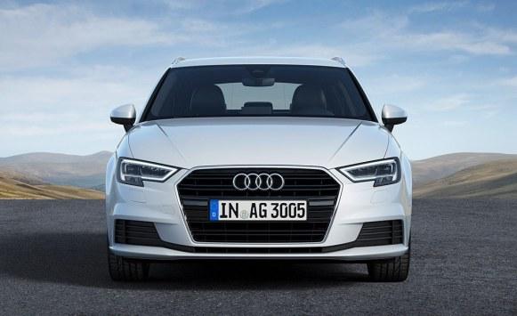 Audi A3 Sportback g-tron 2019: Ahora más potente y con más autonomía