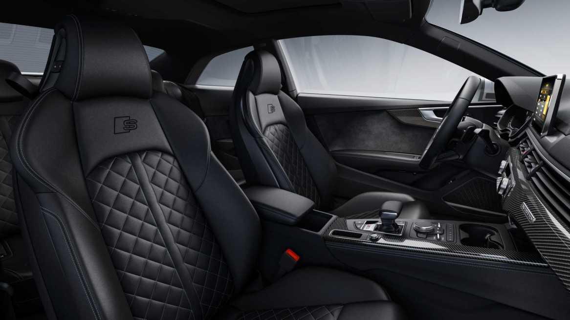 El Audi S5 2019 también se vuelve diésel: 3.0 V6 TDI con etiqueta ECO