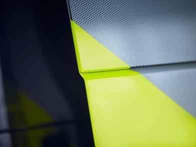 Opel O-Team Zafira Life: Así es como Opel imagina la furgoneta del equipo A