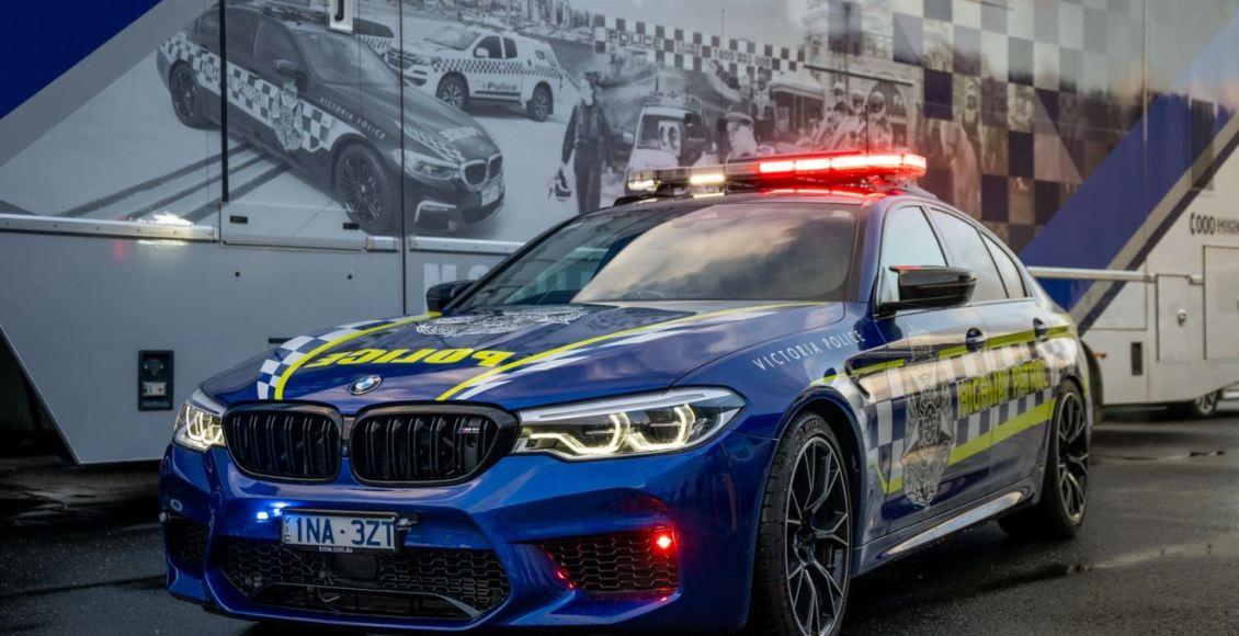 BMW-M5-competition-policia-victoria-1