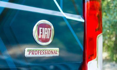 La FIAT Ducato Electric contará con hasta 360 km de autonomía