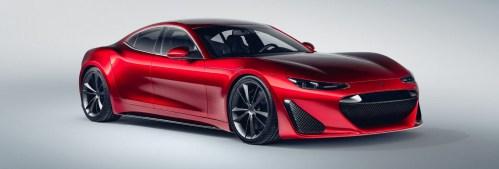 El Drako GTE tiene más de 1.000 CV y cada una de las 25 unidades costará 1,12 millones de euros