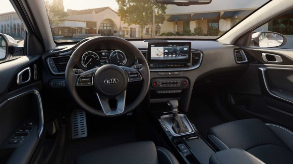 KIA XCeed PHEV y Ceed Tourer PHEV: Llegan los híbridos con 60 km de autonomía eléctrica