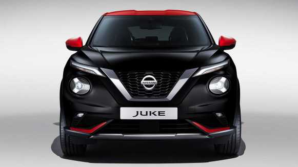 Nissan Juke 2020: La segunda generación del crossover urbano entra en escena