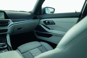 Alpina B3 Sedán 2020: Para los impacientes que no quieren esperar al nuevo BMW M3