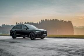 ABT Sportline lleva al Audi SQ7 diésel hasta los 510 CV
