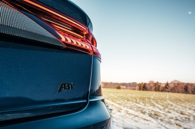 El Audi RS Q8 de ABT con 700 CV sólo necesita 3,5 segundos para ponerse a 100 km/h