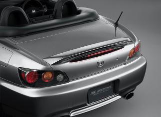 Honda quiere actualizar la estética de tu S2000 (aunque no le haga falta)