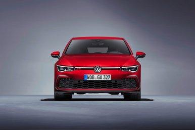 Volkswagen Golf GTI 2020: La nueva generación llega con 245 CV