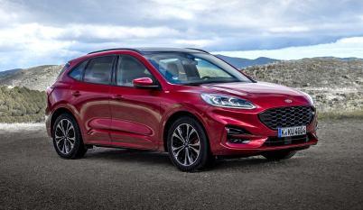 Ford Kuga 2020: Precios, equipamiento y motores del nuevo superventas de la marca