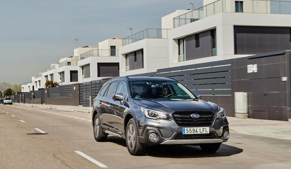 Subaru-Outback-Silver-Edition-7