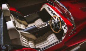Caterham Super Seven 1600: Volviendo a los orígenes