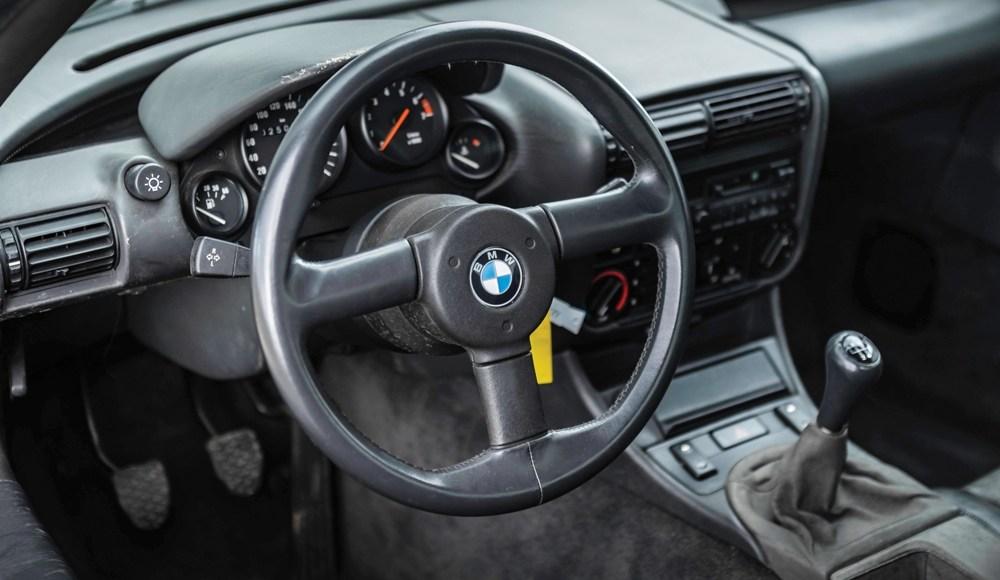 Subasta-BMW-Z1-1990-9