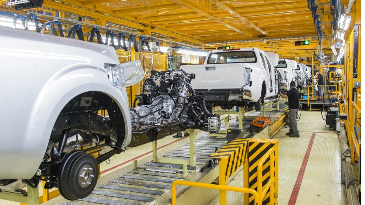 Nissan cierra su planta en Barcelona dejando cerca de 3.000 empleados en paro