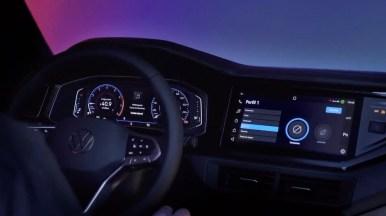 Nuevo Volkswagen Nivus: El T-Cross coupé... que se fabricará también en España