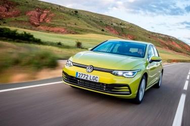 Precios del Volkswagen Golf 2020 para España: A partir de 25.100 euros