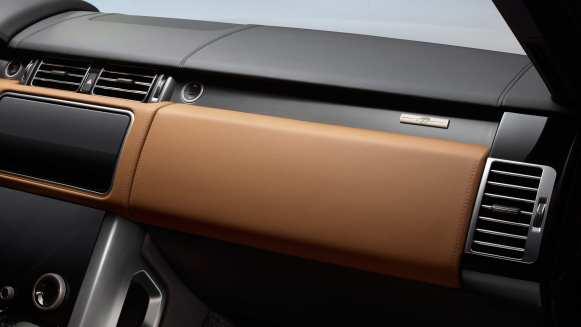 Range Rover Fifty: Celebrando el 50 aniversario de un icono