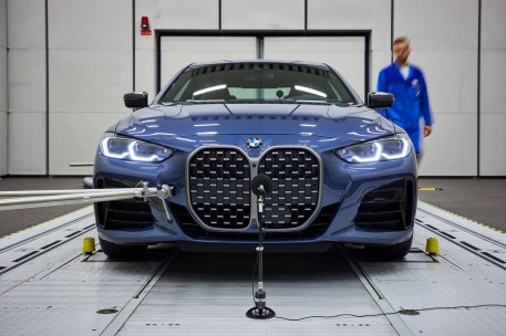 El BMW Serie 4 arranca su producción en Dingolfing