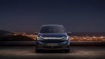El 'el-Born' llegará finalmente bajo CUPRA y será el primer modelo 100% eléctrico de la marca