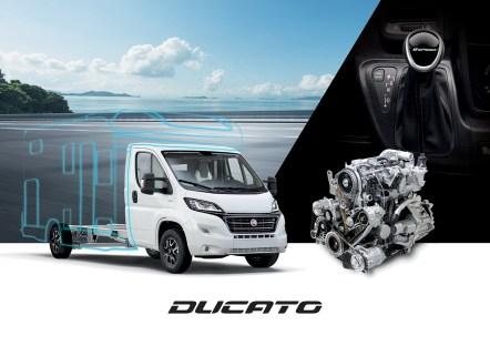 Fiat Ducato Camper 2020: Una de las autocaravanas más interesantes se pone al día