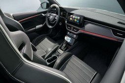 Ford Mustang Mach-E 1400: 7 motores eléctricos y 1.420 CV eléctricos