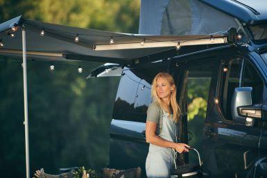El techo elevable llega a la Ford Transit Custom Nugget Plus 2020