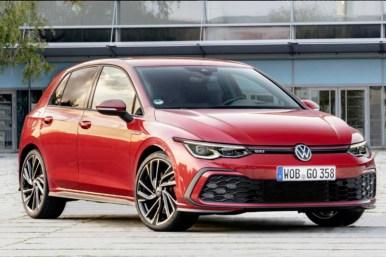 Ya puedes hacerte con el nuevo Volkswagen Golf GTI de 245 CV en España