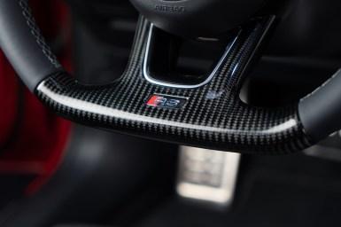 ABT RS4-S Sportsline 2020: Un Audi RS4 con hasta 530 CV