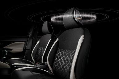 Nissan Micra 2021: Prácticamente sin cambios