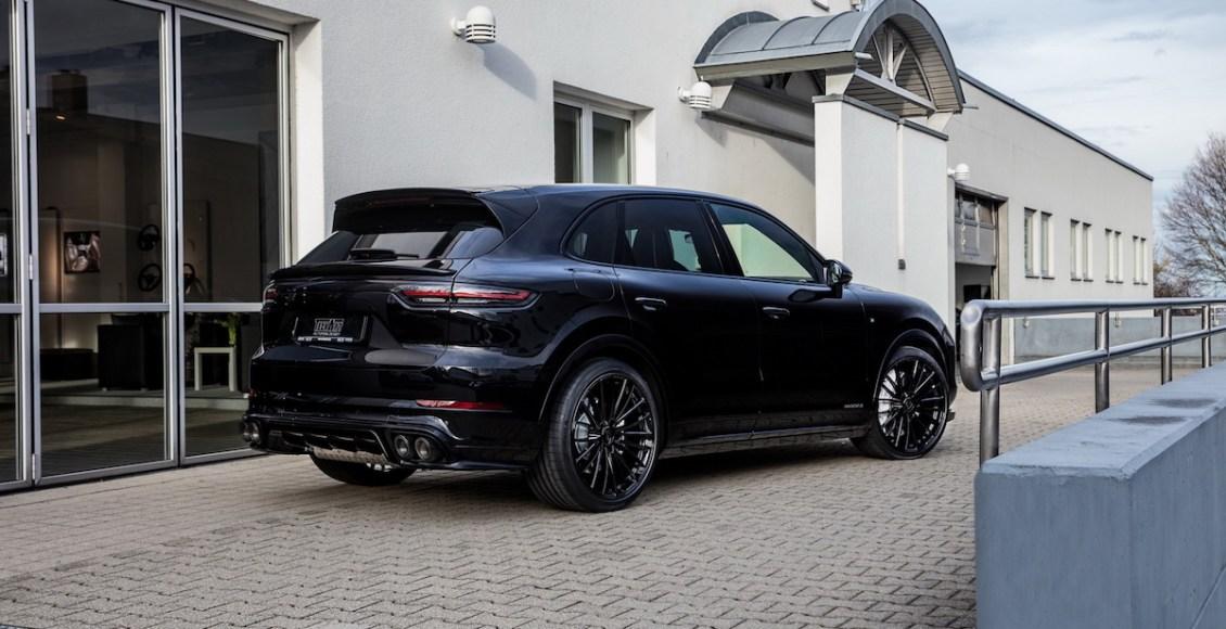 Porsche-Cayenne-Techart-7