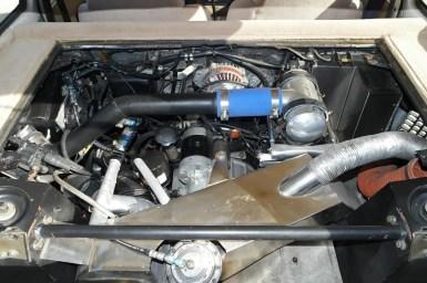 ¡Frankenstein a la vista! Este Renault 5 Turbo 2 lleva motor rotativo (13B) y no se ha logrado subastar
