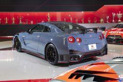 Nissan GT-R Nismo Special Edition: Más fibra de carbono
