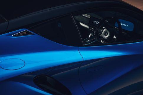 El Lotus Emira es oficial: así es el último coche de combustión de la firma